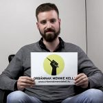 Gulyás Márton üzenete a Budapest Beacon olvasóinak