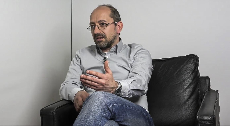 Szabó Szabolcs: Ebből az lesz a végén, hogy a Fidesz fog győzni, és akkor égő seprűvel fognak kergetni minket az utcán a választók